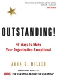Outstanding by John G. Miller